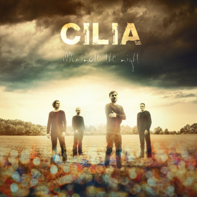 Cilia - illuminate the night - EP