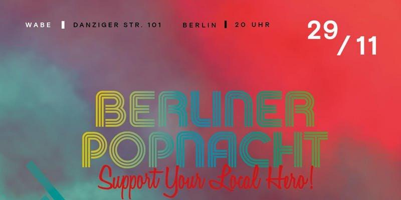 Berliner Popnacht